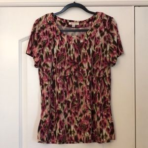 JM Collection T Shirt